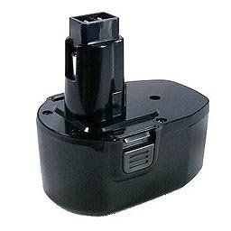 Black & Decker Replacement PS140 power tool battery
