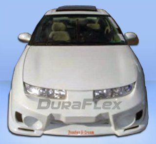 1997 2000 Saturn SC1/SC2 Evo 5 Front Bumper    Automotive
