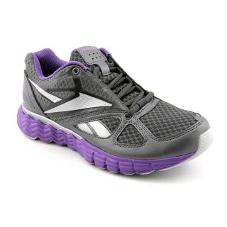 Reebok Womens Solar Vibe Mesh Athletic Shoe