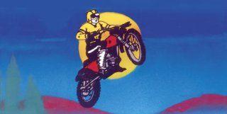 Plates  Motocross License Plate   #141    Automotive