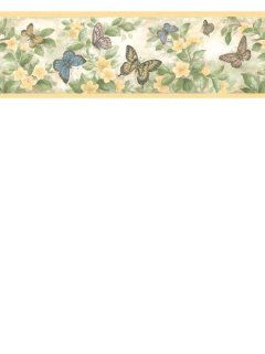 Wallpaper Brewster Kitchen Bath Bed Resource Vol. III BORDER 137B38633