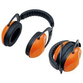 STIHL Protège oreilles CONCEPT 24F repliable   Achat / Vente CASQUE