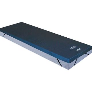 Gel Foam Mattress Overlay (34x76x3.5 in) Today $161.17