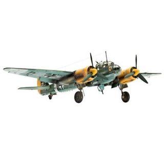 Revell   Junkers Ju 88A 4 Bomber, de la marque maquette Revell.Cette