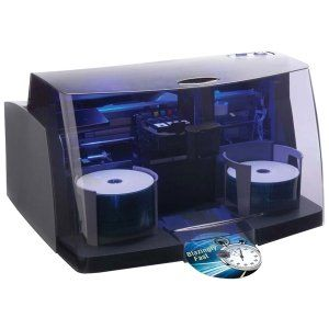 Primera 4051 CD/DVD Duplicator (63516)   Computers