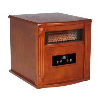 Tuscany Walnut ACW Portable Heater Today $299.99