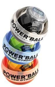 Powerball Signature Series 250Hz blanche   Achat / Vente AUTRES