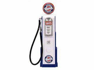 Replica Vintage Digital Gas Pump Buick 1/18: Toys & Games