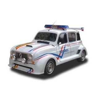 Renault 4L Rien A Déclarer 1/43ème   Achat / Vente MODELE REDUIT