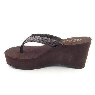 Cobian Womens Zoe Browns Sandals