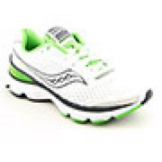 Saucony Womens Grid Shadow Genesis White Athletic