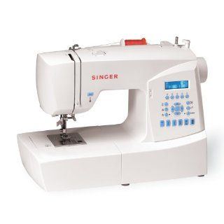 SINGER 7430.CL Electronic 144 Stitch Sewing Machine Arts