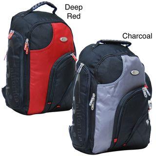 CalPak Giga2 18 inch Laptop Backpack