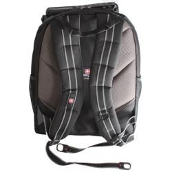 Wenger SwissGear Sherpa 16 inch Laptop Computer Backpack