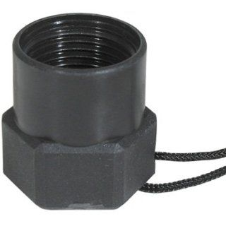 Din Female Regulator Cap, Delrin Style (A141) Sports