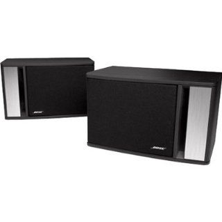 Bose® 141® Series II Bookshelf Speakers