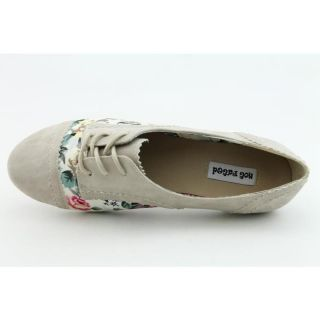 Not Rated Womens Iris Grays Casual Shoes (Size 8)