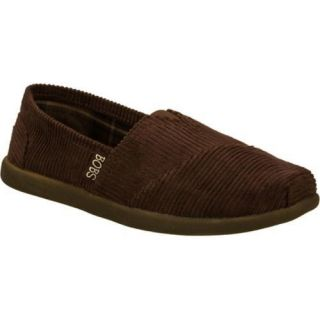 Womens Skechers BOBS World Healing Brown