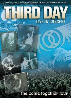 Live in Concert: Come Together Tour [VHS]: Third Day