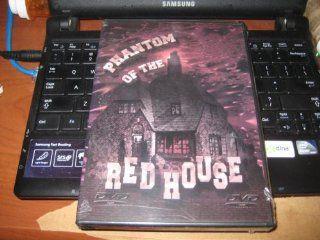 Phantom of the Red House Alma Rosa Aguirre, Raul Martinez