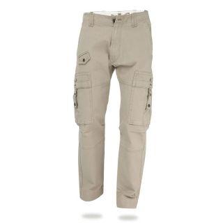 DIESEL Pantalon Homme Taupe   Achat / Vente PANTALON DIESEL Pantalon