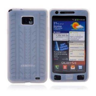 Coque Samsung Galaxy S2 i9100 motif pneu blanc   Achat / Vente HOUSSE