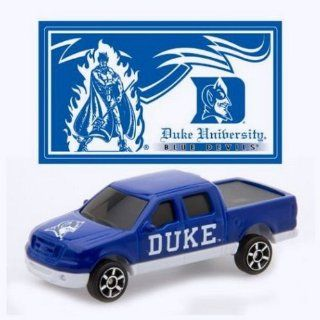 DUKE UNIVERSITY BLUE DEVILS NCAA 1   87 Scale Ford F 150