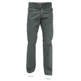 ENERGIE Pantalon Homme Vert   Achat / Vente PANTALON ENERGIE Pantalon
