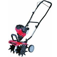 Troy Bilt TB146 EC 12 Inch 29cc 4 Stroke Gas Powered