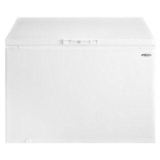 Whirlpool EH151FXTQ 15.8 Cu. Ft. White Chest Freezer