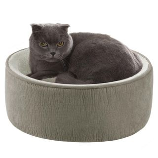 Soft Touch Sage Elephant Skin 16 inch Kitty Kup