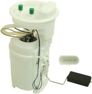 Beck Arnley 152 0966 Electric Fuel Pump    Automotive