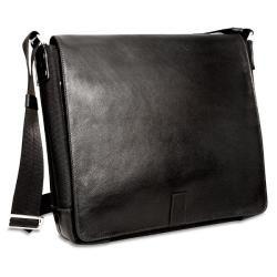 Jack Georges Generations Lite Slim Messenger Bag