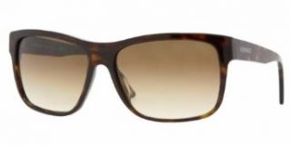 Versace   VE4179   Dark Havana Frame Crystal Brown