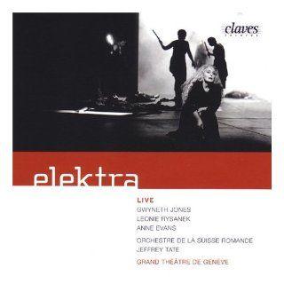 Richard Strauss Elektra Richard [1] Strauss, Jeffrey