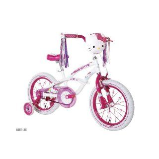 Dynacraft 16 inch Girls Bike   Hello Kitty Sports