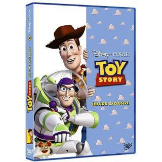 Toy story en DVD DESSIN ANIME pas cher