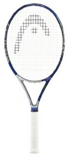 Head Ti S1 Elite Strung Tennis Racquet