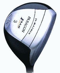 Paragon PA6 Mens 16 piece LH Hybrid Golf Set