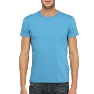 CALVIN KLEIN JEANS T Shirt Homme Bleu   Achat / Vente T SHIRT CALVIN
