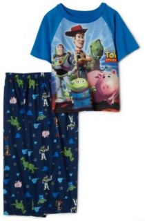 Disney Toy Story and Beyond Pajama Set With Short Seelve