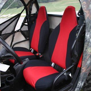 Greene Mountain PRZRBS 155 Front Bucket Seat Cover Pair MOSSY OAK CAMO