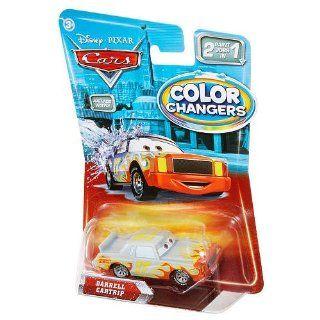 Disney / Pixar CARS Movie 155 Color Changers Darrell