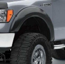 Look 09 12 Ford F 150 (Excludes Raptor)    Automotive
