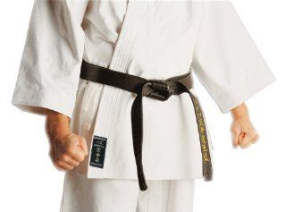 Kamikaze America Karate Gi Uniform White 100% Cotton