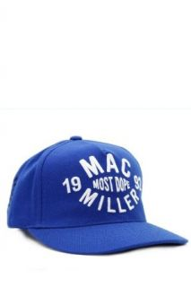 Mac Miller Most Dope Ball Cap: Clothing