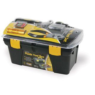 Buffalo Tools 11 piece Tool Box Kit