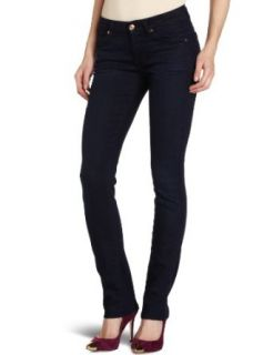 7 For All Mankind Womens The Kimmie Straight Leg Jean