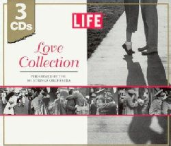 101 Strings Orchestra   Love Collection
