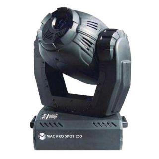 Spot 250 2   Achat / Vente LAMPE ET SPOT DE SCENE Projecteurs Spot 250